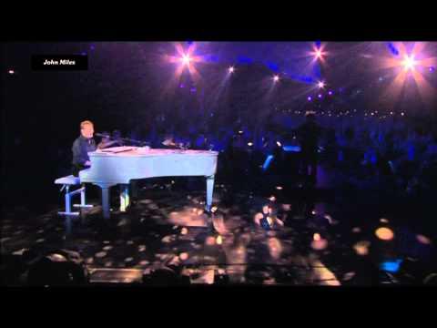 John Miles – Music (live 2006) HD 0815007