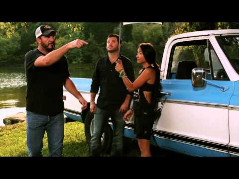 Wade Bowen - Songs About Trucks