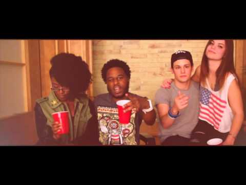 Lasti - Show You That Feat Seth Alfaro & SchoolFYA (Official Music Video)
