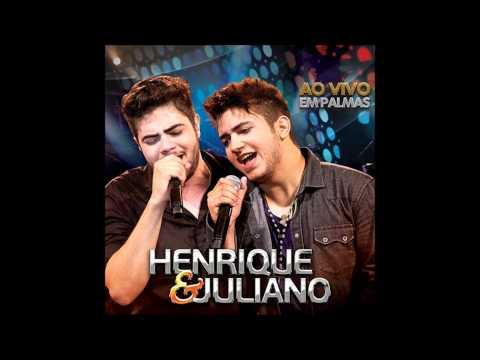 Em Cada Beijo - Henrique e Juliano (Lançamento 2013)