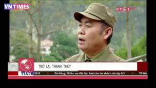 Những thước phim chân thực về cuộc chiến chống quân xâm lược Trung Quốc năm 1979