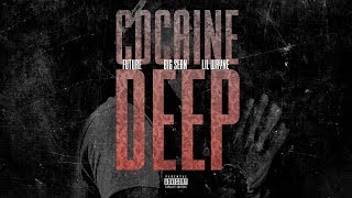"Lil Wayne - ""Cocaine Deep"" ft. Big Sean, Future (Audio)"