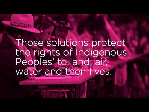 Alta Outcome Document - An Indigenous Global Consensus Document