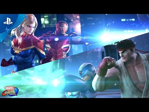 Capcom Marvel Vs. Capcom: Infinite Xbox One