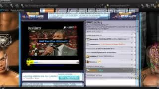 Como Ver WWE En Vivo En Tu Computadora