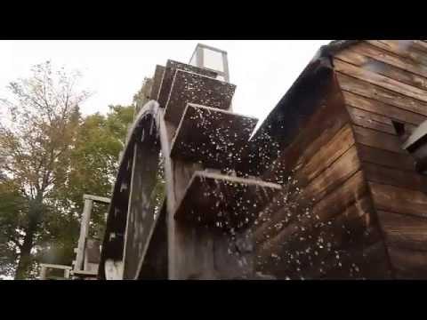 Energy 101: Hydropower