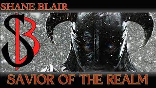 [Dragonborn (Skyrim Song)] Video
