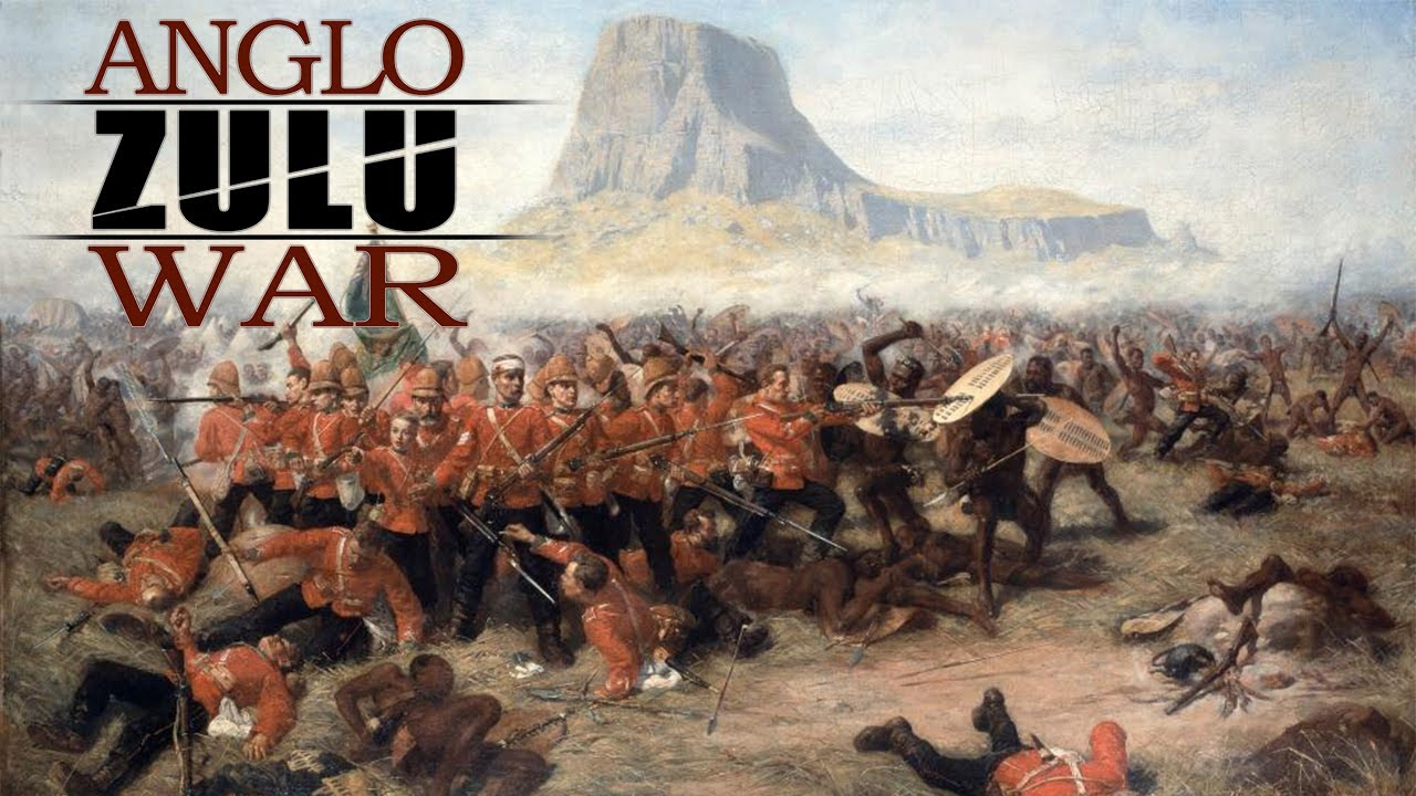 anglo zulu war While living in durban ( natal, sa) in 1966 i became interested in the zulu people and the anglo zulu war 1879 to such an extent that i started to research the.
