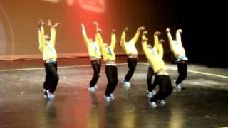 Neutral Zone-- Campeonato Nacional Hip Hop 2010