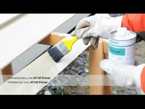 Tremco illbruck - System montażu okien i ościeżnic