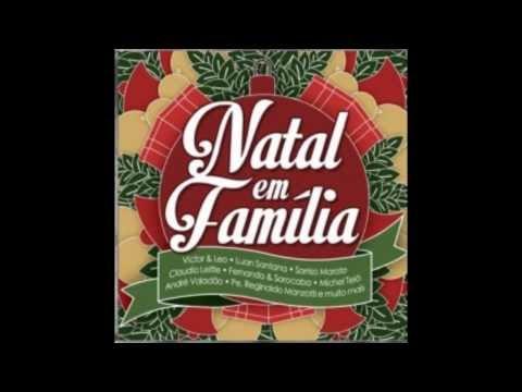 Natal Todo Dia - Sorriso Maroto CD Natal Em Família