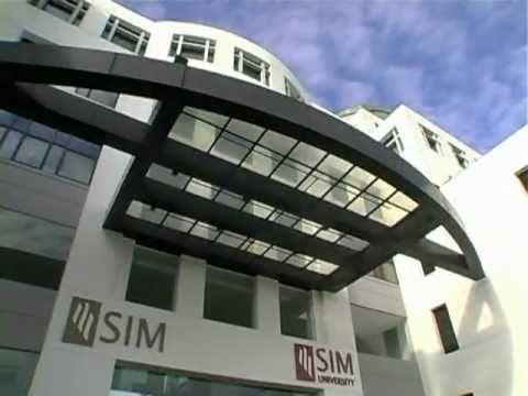 Đại học SIM