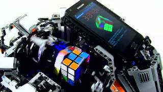 This is How You Solve a Rubik's Cube in 5 Seconds.