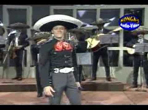 Pedro Fernndez - Serenata Huasteca