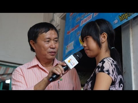 KVS Năm 07 (CT.Số 35) Hoàn cảnh mồ côi bé Nguyễn Thị Yến Ly, An Biên, Kiên Giang