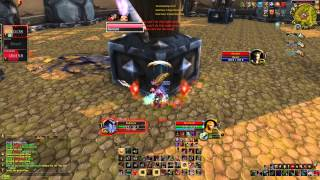"""Warlords Of Draenor """"BLOOD DK HAVE MERCY!"""" (60 FPS"""