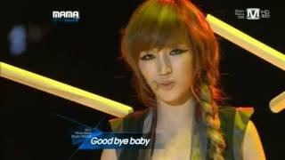 [miss a]Mnet Asian Music Awards - 2011Mnet Asian Music Awards1부