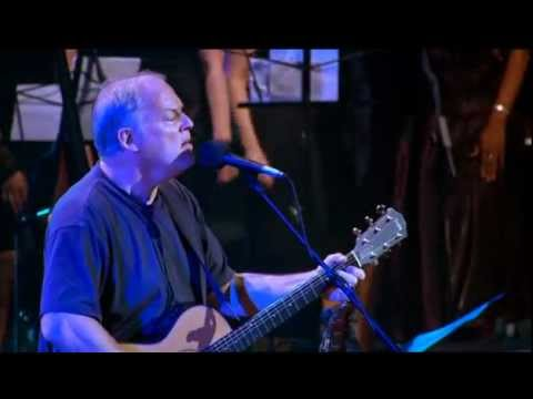 David Gilmour - Live at Robert Wyatt's Meltdown
