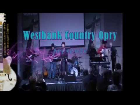 Westbank Country Opry & Bonnie Lamb -Neverending Song (Cover)