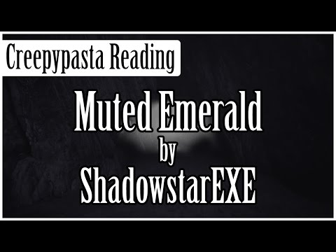 Pokémon Creepypasta: Muted Emerald