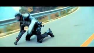 Jackie Chan- Chinese Zodiac CZ12 Trailer