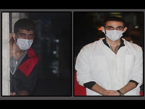 """مقلب مغربي """"إيبولا"""" يدخل الرعب في قلوب المواطنين"""