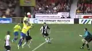 Video Lucu Dan Film Lucu Komedi Sepakbola.flv
