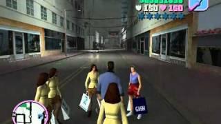 Las Mejores Claves Del GTA Vice City