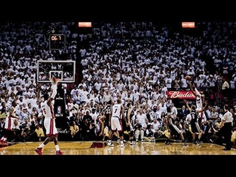 Thumbnail image for 'Ray Allen's AMAZING game-tying 3-pointer in Game 6!'