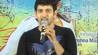Hrudayam-Ekkadunnadi-Movie-Success-Meet