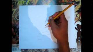 Curso de dibujo a lápiz. Parte 1