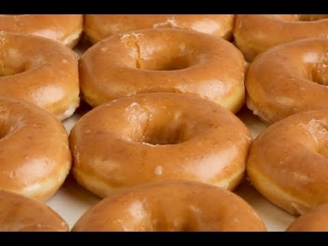 Recette facile des donuts am ricains ou beignets herv - Youtube herve cuisine ...