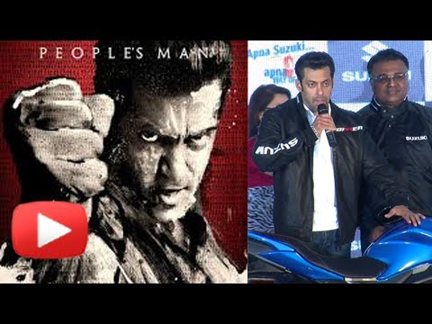 Blame Me For Jai ho Faliure, Salman Khan Reacts To Box Office Collections