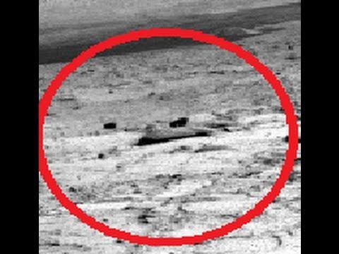 mars probe found - photo #27
