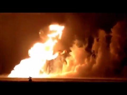 Frightening Report Won't Sway Obama On Keystone Pipeline