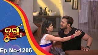 Durga   Full Ep 1206   19th Oct 2018   Odia Serial - TarangTV