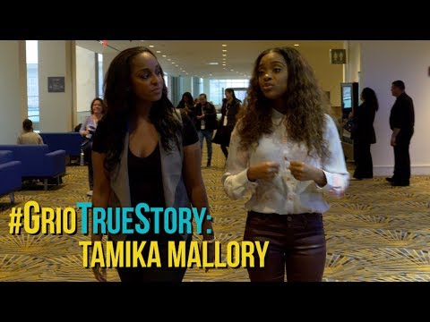 True Story | Tamika Mallory's Life as an Activist & Women's March Co-Chair