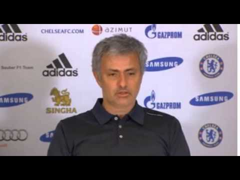 Chelsea vs Arsenal 6-0 ~ Jose Mourinho post match 22-3-2014
