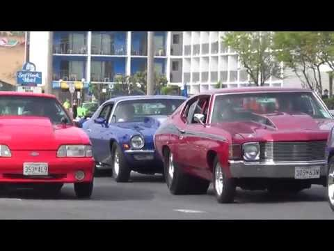 PT8 ocean city md cruise hooters thursday may 2014