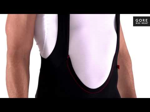 XENON RACE Bibtights short+ by GORE BIKE WEAR®