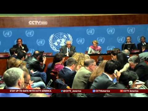 Syria Peace Talks Update: Hope for Exodus of Syrian Women and Children