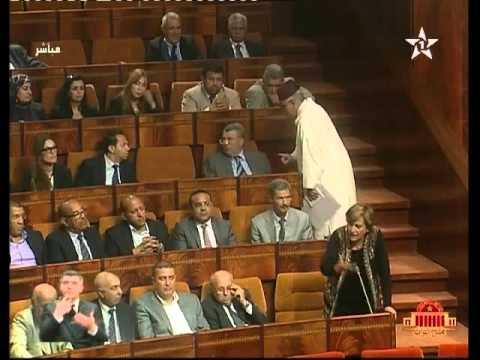 ميلودة حازب: مشاركة رئيس الحكومة في تظاهرات فاتح ماي خلط للمواقع واستبلاد للمغاربة