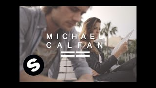Michael Calfan - Mercy (Official Music Video) - Duration: 3:11.