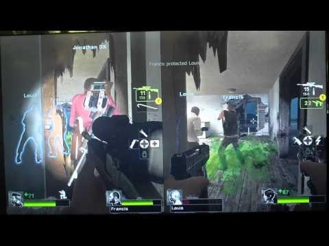 Left 4 Dead 2: Death Toll Ep. 3 Karma Tank