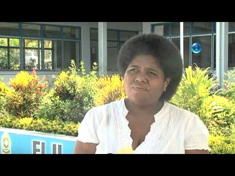 FIJI ONE NEWS BULLETIN 09/01/14