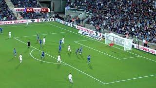 Tin Thể Thao 24h Hôm Nay (19h - 10/10): Vòng Loại WC 2018 Tây Ban Nha Và Italia Cùng Thắng