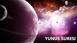 Yunus Suresi Meali