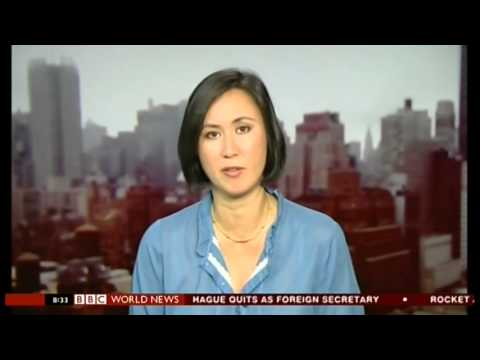 BBC Asia Business Report - Citi to pay huge Fine