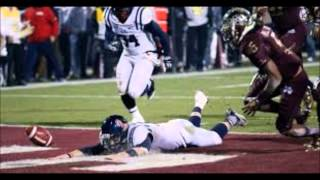 The Final Call from 2013 Egg Bowl
