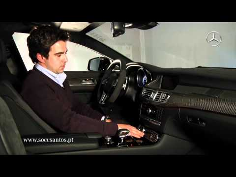 Ar Condicionado - Mercedes-Benz Soc. Com. C. Santos